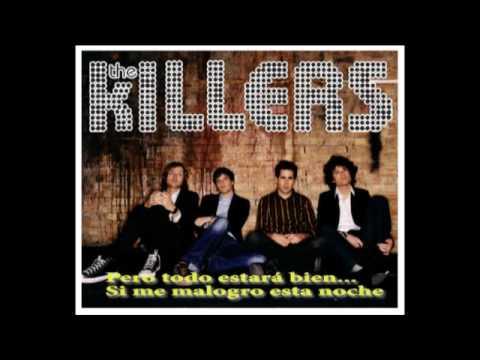 THE KILLERS - GET TRASHED (Subtitulado español)