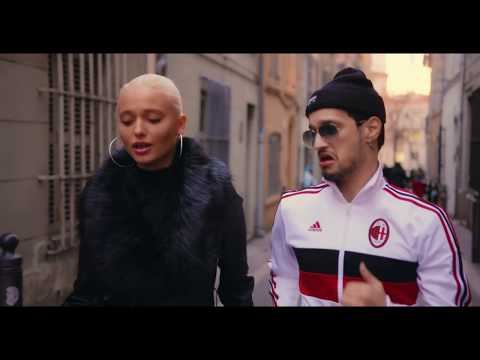 Soolking - Milano [Clip Officiel] prod by Slembeatz