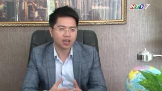 HTV - Bí Quyết Kinh Doanh Nhà Cho Thuê từ doanh nhân Võ Phi Nhật Huy - BigLand.Vn