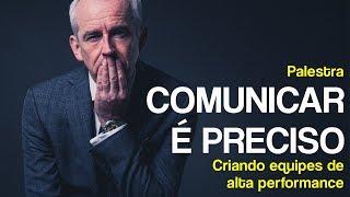 Dialethos Eventos - Palestra Comunicar é Preciso - Márcio Mussarela