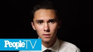 Parkland Survivor-Turned-Activist David Hogg: Now Is Our One And Only Chance To Stand Up | PeopleTV