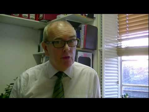 Vaughan Jones, Chief Executive, Praxis: Why is the Brighter Futures ...