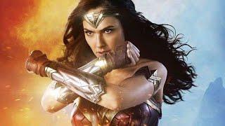 Aquaman, Wonder Woman 1984 Footage Promises Intense, Fun Action - Comic Con 2018