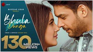 Bhula Dunga – Darshan Raval – Shehnaaz Gill Video HD