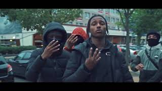 #OFB Double L'z X SJ - Already (Music Video) Prod. By MobzBeatz | Pressplay