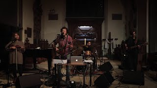 Seamus Fogarty - A Bag Of Eyes (Live At St. Mary's Church)