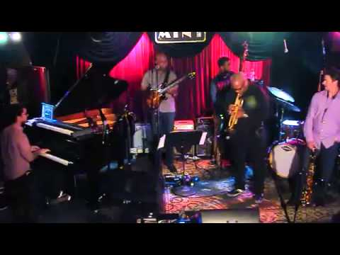 Terence Blanchard @ The Mint, LA, CA 9/9/13
