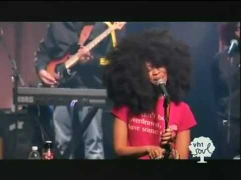 Erykah Badu - Didn't Cha Know (REPOST)