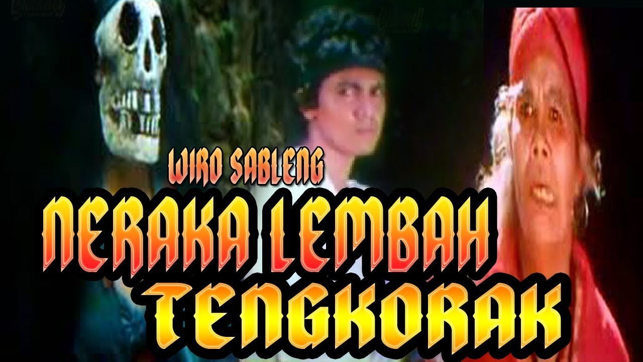 Pertempuran Antara Para Jago Silat Neraka Lembah Tengkorak Film Indonesia Video Sportnk