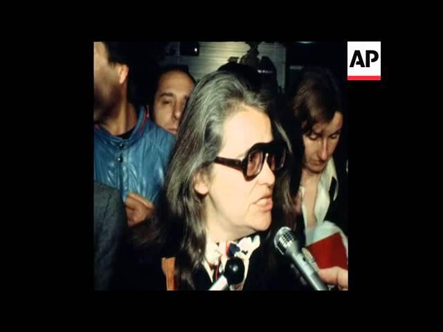 女性主義者凱特米列逝世 《性/別政治》奠基運動基礎
