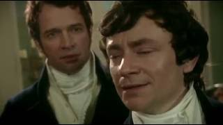 Beau Brummell (2006)- James Purefoy-Lesson of Dandyism