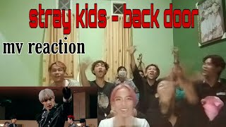 """MV REACTION 