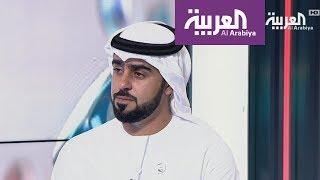 تفاعلكم | تمثال في الإمارات يفضح إعلام قطر     -