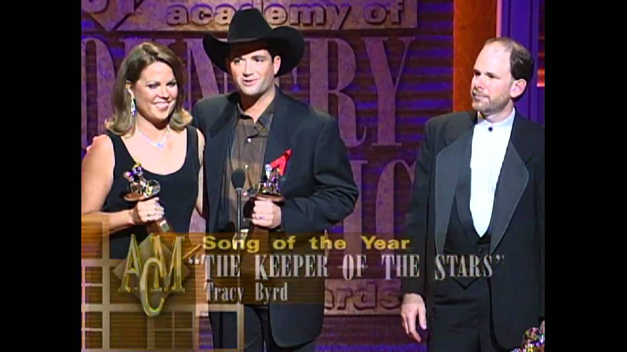Trace Adkins Keeper Of The Stars