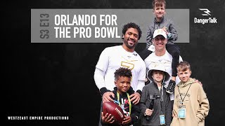 Pro Bowl 2020 | Super Bowl Predictions | My Off-Season Training