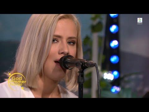 Dagny - Backbeat (Live At God Sommer Norge)