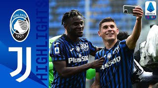 Atalanta 1-0 Juventus | Malinovskiy Stuns Juventus with Late Goal! | Serie A TIM