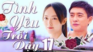 Phim Hay 2018 | Tình Yêu Trỗi Dậy - Tập 17 | Phim Bộ Trung Quốc Lồng Tiếng Mới Nhất 2018