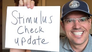 This Week | Stimulus Check 2 & Second Stimulus Package Update Monday October 19
