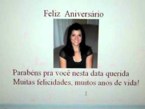 Baixar Homenagem a uma grande amiga -  feliz aniversário Raquel !!