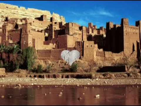 Atlas Amazigh