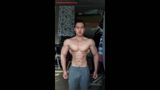 CHINESE FUN Cool Awesome Gym Exercise Videos Compilation No.26 2018