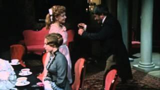 Село Степанчиково и его обитатели — спектакль 1973 года
