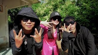 Official MV | Lý Cây Bông  Rap Version - Ricky Star x Pjpo  |  Wild Gene Entertaiment