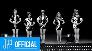 Wonder Girls (????) - Be My Baby