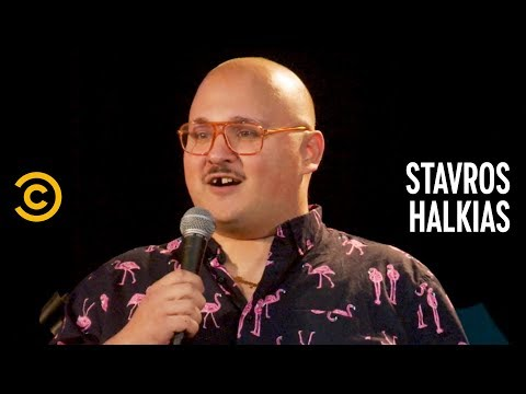 Stavros  Halkias