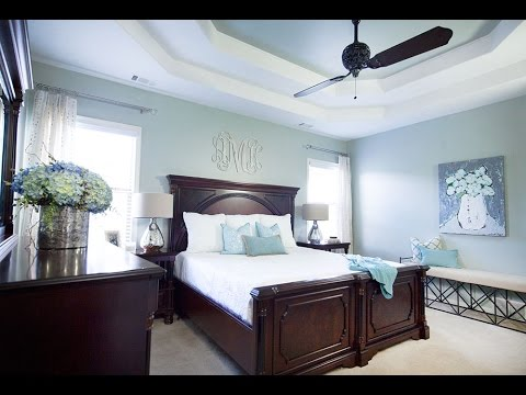 Hunterventions: Let's master the master bedroom.