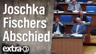 Der Abschied von Joschka Fischer (2005)