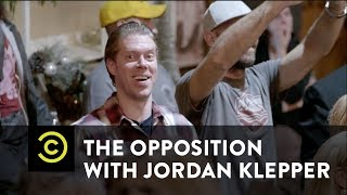 How Roy Moore Supporters Defeated Fake News - The Opposition w/ Jordan Klepper