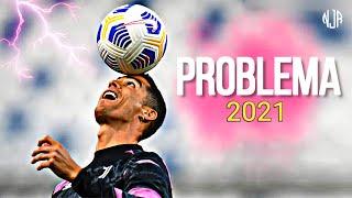 Cristiano Ronaldo ● Problema | Daddy Yankee ᴴᴰ