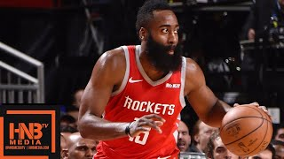 Houston Rockets vs Memphis Grizzlies Full Game Highlights | 01/14/2019 NBA Season