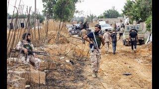 تفجير إرهابي جديد يستهدف مدينة درنة     -