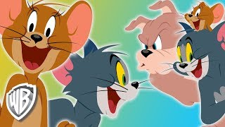 🔴 WATCH NOW! TOM & JERRY FUNNIEST MOMENTS | WB KIDS