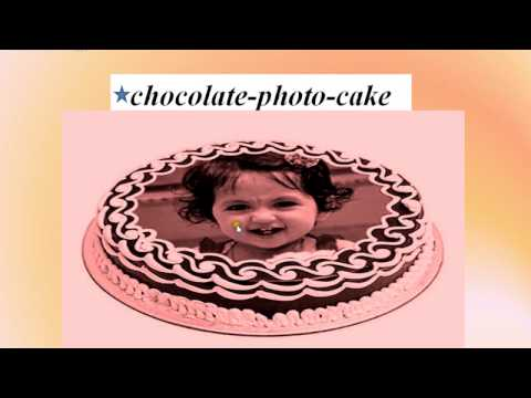 Fresh Chocolate Cake Delivery in Faridabad via CakenGifts.in