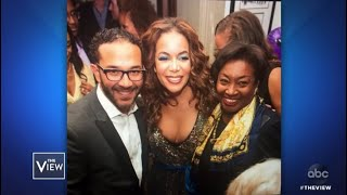 Sunny Hostin's Fabulous 50th Birthday Party | The View