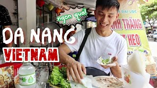 Must Try Vietnamese Food in Da Nang