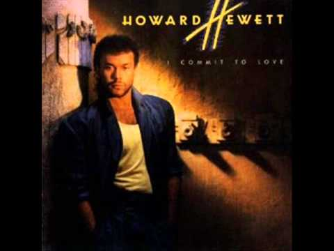 Howard Hewitt - Say Amen
