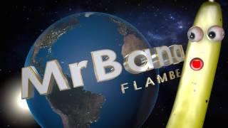 BANANA 2016 | Universal Studios / Illumination Entertainment New Logo/Intro/Ident