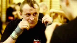 Seminarium Krav Maga Quick Knockout