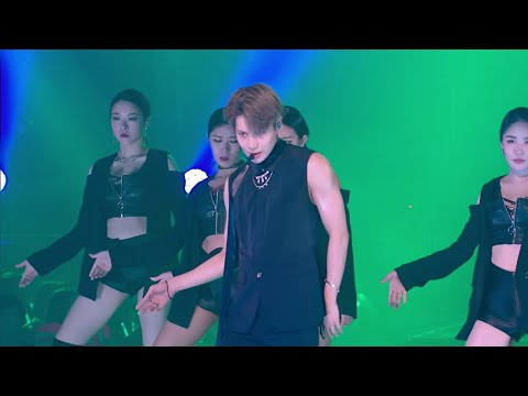 태민 TAEMIN OFF-SICK on track Intro+MOVE