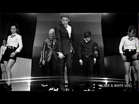 U-KISS [Stop Girl] Teaser -Black&White ver-