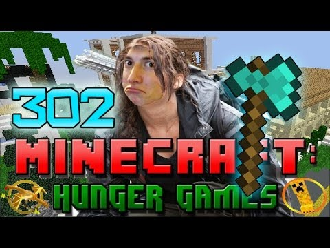 Minecraft: Hunger Games W/Mitch! Game 302 - I'M SORRY BETTY! - Smashpipe Games
