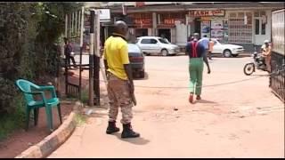"ZizU ""Check up Point"" (Ugandan Comedy)"