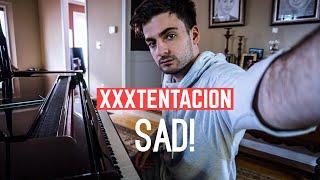 XXXTENTACION - SAD! (Cover by Alec Chambers) | Alec Chambers