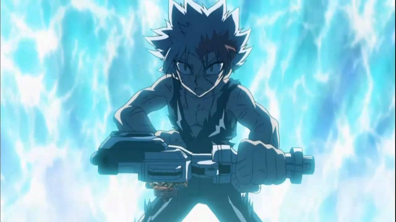 Ryuga Beyblade Shogun Steel   www.imgkid.com - The Image ...