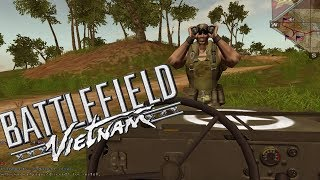 "[Battlefield vietnam] trolling ""operation hasting"" map in 2018"